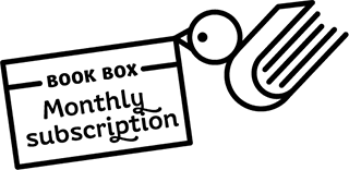 Book box - monthly description