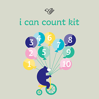 I can count kit
