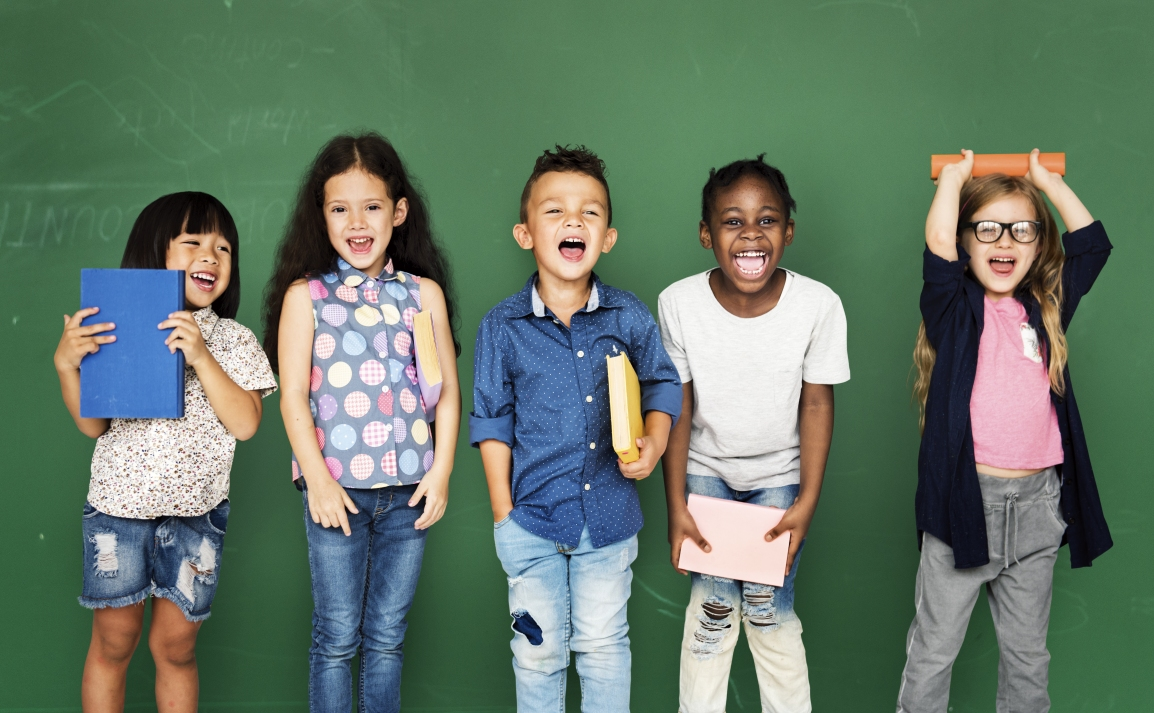 Why are good speech and language skills important for children at school?