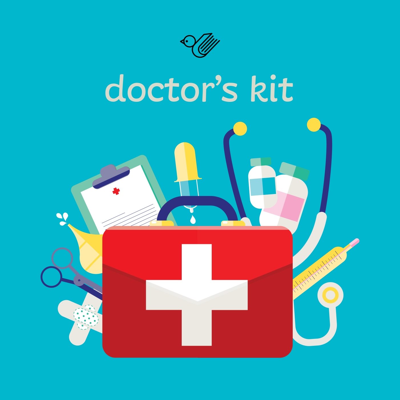 doctors kit - order now