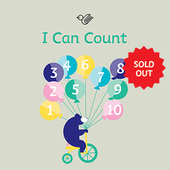 I can count book box - sold out!